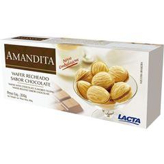 AMANDITA CHOCOLATE 200G
