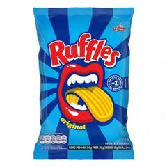 RUFFLES ORIGINAL SAL 76G