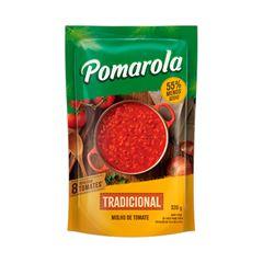 POMAROLA TRADICIONAL SACHE 320G