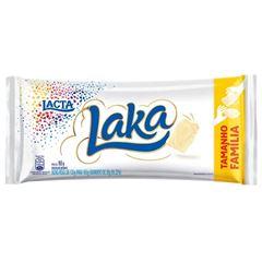 CHOC LACTA LAKA 12X165G