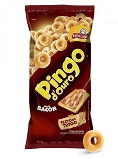 PINGO DOURO BACON 120G