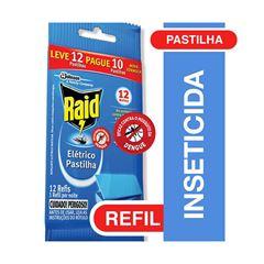RAID ELETR PASTILHA RF ORIGINAL L12P10