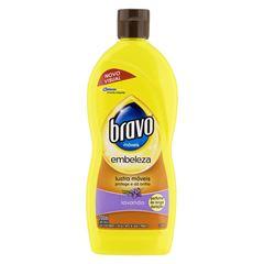 BRAVO CLASSIC LUSTR MOVEIS LAVANDA 200ML