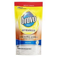 BRAVO CLASSIC CERA REF INCOLOR 500ML