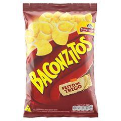 BACONZITOS BACON 55G