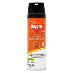 BAYGON AERO MULTI INSETOS 285ML
