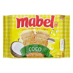 BISC MABEL COCO 400G