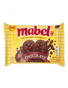 BISC MABEL CHOCOLATE 400G