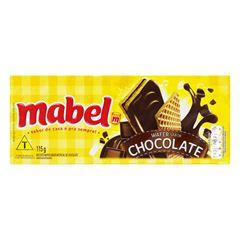 WAFER MABEL CHOCOLATE 115G