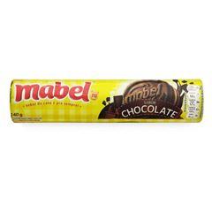 RECHEADO MAIS MABEL CHOCOLATE 140G