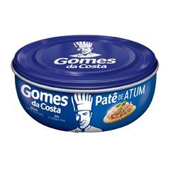 PATE DE ATUM GDC150G