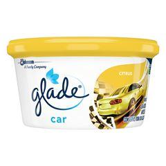 GLADE GP GEL CARRO CITRUS 70G