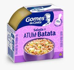SALADA GDC DE ATUM COM BATATA 150G
