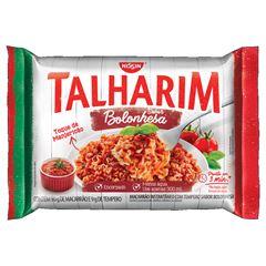 NISSIN TALHARIM BOLONHESA 99G