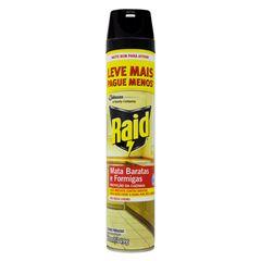 RAID AERO MATA BAR E FOR LEV+ PAG-420ML