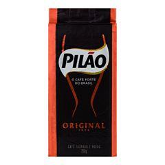 CAFE PILAO VACUO ED.EXTRA ORIGINAL 250G