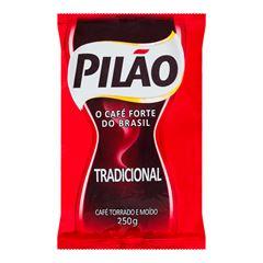 CAFE PILAO ALMOFADA TRADICIONAL 250G