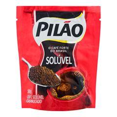 CAFE PILAO SOLUVEL SACHET 50G