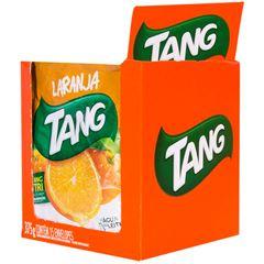 TANG LARANJA 15X25G