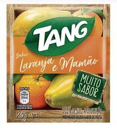 TANG LARANJA MAMAO 15X25G