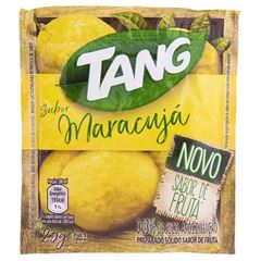 TANG MARACUJA15X25G