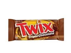 CHOCOLATE TWIX TRIPLO CHOCOLATE 18X40G