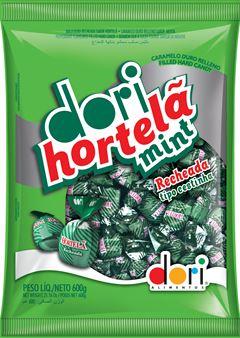BALA DORI BOLET RECH HORTELA 600G