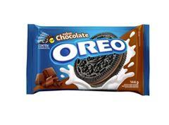 BISC RECH OREO CHOCOLATE 4X36G