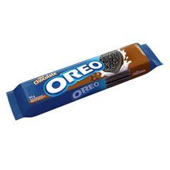 BISC RECH OREO CHOCOLATE 90G