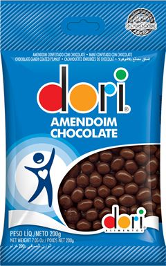 AMEND DORI CHOCOLATE CONF 200G