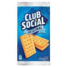 CLUB SOCIAL ORIGINAL 6X24G