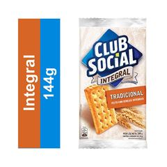 CLUB SOCIAL INTEGRAL 6X24G