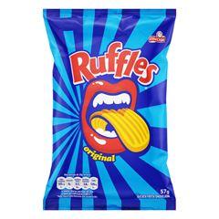 RUFFLES ORIGINAL SAL 57G