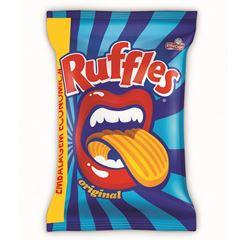 RUFFLES ORIGINAL SAL 167G