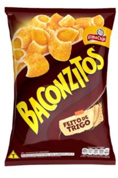 BACONZITOS BACON 103G