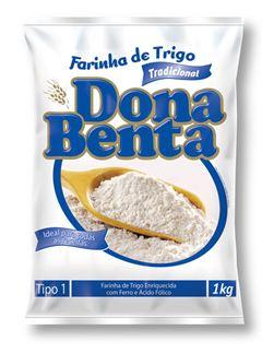 FAR DE TRIGO D BENTA TRAD TP1 1KG