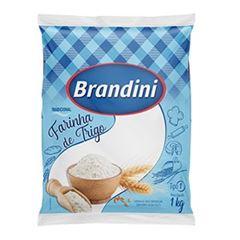 FAR DE TRIGO BRANDINI TRAD TP1 1KG