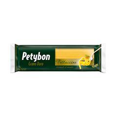 MACARRAO PETYBON GR DURO FETTUCCINE 500G