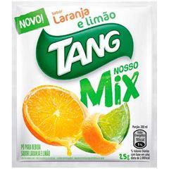 TANG LARANJA LIMAO 15X25G