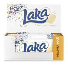 CHOC LACTA LAKA 17X90G