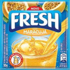 FRESH MARACUJA 15X10G
