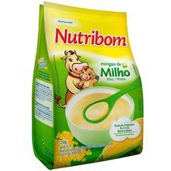 MINGAU NUTRIBOM MILHO 230G