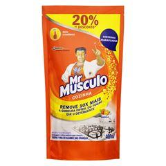 MR MUSC COZINHA RF 20% GTS 400ML