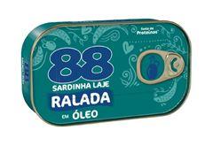 SARDINHAS 88 AO SUCO C OLEO COMEST 250G